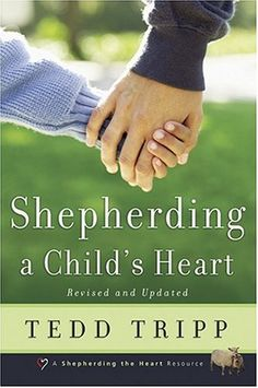 This book has become a classic when it comes to Biblical parenting. I've heard so many amazing things about it, I can't wait to get into it! Plus it's only $1.99 on Kindle right now!!