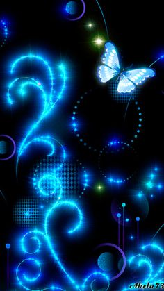 Discover & share this Butterfly GIF with everyone you know. GIPHY is how you search, share, discover, and create GIFs. Butterfly Gif, Butterfly Pictures, Butterfly Wallpaper, Butterfly Background, Purple Butterfly, Images Gif, Gif Pictures, Pretty Pictures, Gif Bonito