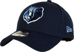Memphis Grizzlies New Era 940 The League NBA Cap a10b64717bf