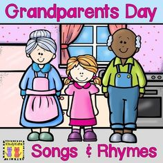 grandparents day song - 236×236