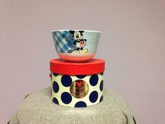 Best of Mickey bowl: Pop Star