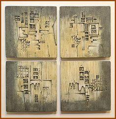 JANEY SKEER CLAY & STEEL - DENVER ARTIST - Gallery of Installations