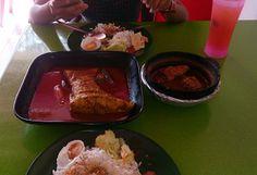 Restaurant: Asam Pedas (Melaka)