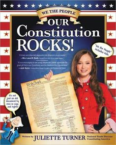 $15.99 Great book for teens on how our Constitution works.  Clear, interesting reading.  Written by a homeschool teen.