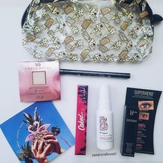 Reposting @yunicornbeauty: My May17 #ipsy #Glambag ❤ I have 5 free bag to give out so if you're interested, just DM me 🙌 . . . .  #motd #eotd #lotd #potd #flatlay #slaytheflatlay #beautylover #beauty #makeup #subscription  #mua #instabeauty #ilovemakeup #makeupaddict #beautyblog #makeupoftheday #makeupjunkie #bbloger #instadaily #igmakeup #makeupcollection #makeupreviews #slave2beauty #faceoftheday  #wakeupandmakeup #ulta #sephora  #makeupobsessed