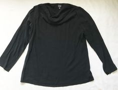EILEEN FISHER Womens Medium Black 100% Silk Blouse Semi-sheer Long Sleeve Shirt #EileenFisher #Blouse #silkshirttop #eBay #Fashion #Toys #Electronics #pokemon #tie #Clothing #Handbag #3dsXL #shoes #victoriasecret #newyear #ebayseller #dress #fitness #coat #vintage