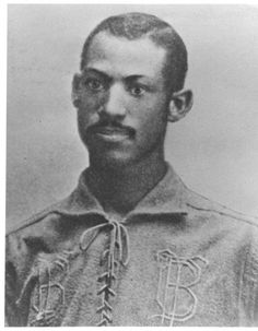 Moses Fleetwood Walker was the first African American to play major league baseball in 1884