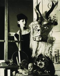 Kati Horna: A Surrealist in the Spanish Civil War - LightBox