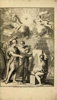Turris Babel, Athanasius Kircher