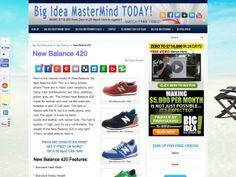 Big Idea MasterMind TODAY!http://www.bigideamastermindtoday.com/new-balance-420-u/