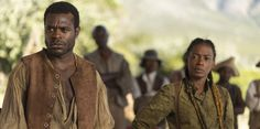 With Aunjanue Ellis, Lyriq Bent, Ben Chaplin, Allan Hawco. Kidnapped in Africa and subsequently enslaved in South Carolina, Aminata…