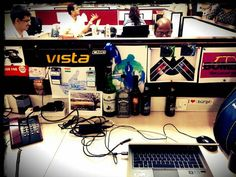 @Kewal Lohia a Digital Media Enthusiast, the desk from India[APAC], Mumbai Office #myawesomedeskg14