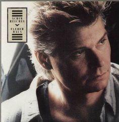 Achim Reichel - Fledermaus GER 1988 Lp mint w/Inner