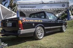VW Saveiro Summer - BGT 8