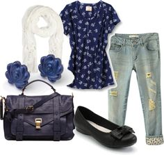 """""""Spring"""" by tatiana-topping on Polyvore"""