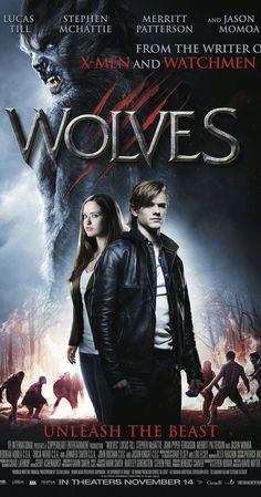Wolves (2014) ... A boy is trying to find out about his family history and stumbles upon a town of lycans. (17-Jul-2016)