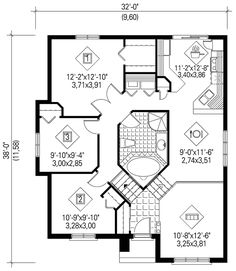 4dbd91e85e0eb535 Log Cabin Floor Plans With Loft Small Cabin Floor Plans moreover Pepe Le Pew 94253 in addition 2 Bedroom House Plans in addition Luxury Cottage House Plans in addition 27725353931368502. on 32x32 home plans