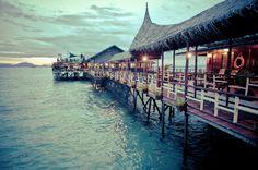 Sabah, Borneo, Malaysia