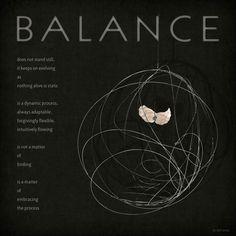 Balance!