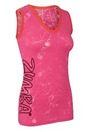 zumba fitness kleidung damen 2014 tri me bubble tank. Black Bedroom Furniture Sets. Home Design Ideas
