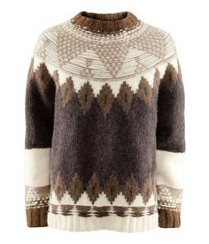 Margiela x H+M Men's Sweater (looks amazing as a dress)
