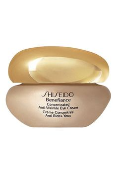 Shiseido 'Benefiance' Concentrated Anti-Wrinkle Eye Cream | Nordstrom - StyleSays