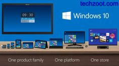 @Windows 10 is here : And in just 8 points we have covered everything you need to know.
