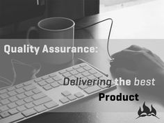 Delivering High Quality Products to Demanding Clients
