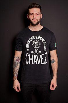Julio Cesar Chavez Tee