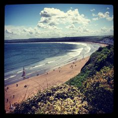 Filey ~ North Yorkshire, England