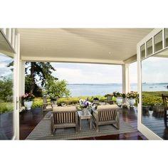Major chill factor at this lovely Bainbridge Island #milliondollarlisting   MLS: 680288