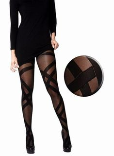 Boutique Designer Luxury Fashion for Women Cute Tights, Fishnet Tights, Pantyhose Heels, Mode Glamour, Mode Shoes, Fashion Tights, Steampunk Fashion, Gothic Fashion, Luxury Fashion