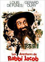 The mad adventures of rabbi jacob! Film Movie, Series Movies, Films Cinema, Cinema Posters, French Movies, Classic Movies, Rabbi Jacob, Movie Posters, Showgirls