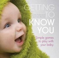 All about games to play with your baby throughout his first year. Starting Solids, Get Baby, Parenting Books, Getting To Know You, Games To Play, Breastfeeding, Entertaining, Life, Breast Feeding