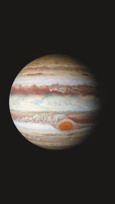 Jupiter Wallpaper, Planets Wallpaper, Wallpaper Space, Jupiter Photos, Space Planets, Sistema Solar, Heavens, Solar System, Cosmos
