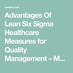 the advantages and disadvantages of lean six sigma Lean six sigma is a new breadth in the area of continuous improvement, which constitutes strengths and key focuses of lean and six sigma approaches the rest of the paper is organized as follows: section 2 provides an insight on the concepts lean,six sigma and lean six sigma.