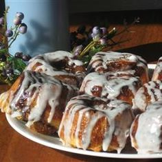 """Jiffy Cinnamon Rolls 