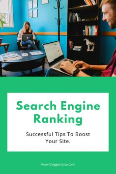 Successful Tips To Boost Your Site For Top Search Engine Ranking - SEO (Search Engine Optimization) Tips 2017 - Kuchen