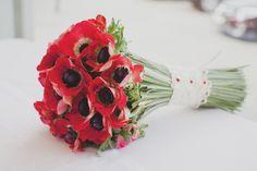 Сайт свадебного агентства Саши Дергоусовой - Важно знать - Свадебные букеты – тренды 2013 года