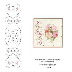 Ann's Paper Art