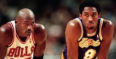 Michael Jordan gives touching message on Kobe Bryants last game in Charlotte #RagnarokConnection