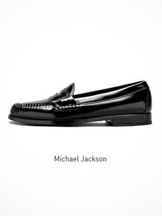 Michael Jackson. Nobody can fill these shoes.