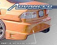 1997 Honda Civic Body Kits at Andy's Auto Sport