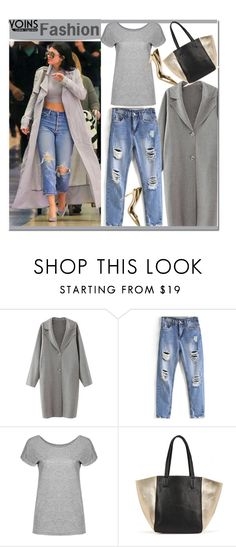 """""""Yoins #4"""" by mirsi-338 ❤ liked on Polyvore featuring Gianvito Rossi and yoins"""