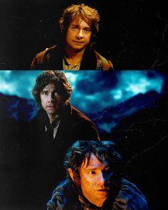 Bilbo Baggins, my Bilbo Baggins. Legolas And Thranduil, Tauriel, Aragorn, Hobbit Funny, The Hobbit, Hobbit Bilbo, Concerning Hobbits, Desolation Of Smaug, An Unexpected Journey