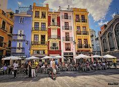 #Valencia per il Ponte del 2 #Giugno - #Volo a/r + soggiorno 2 notti in #hotel vicino alla #CittàdelleArti e delle Scienze