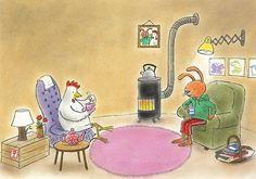 haas wil worteltjestaart  by hier houd ik van, via Flickr