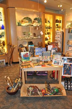 Southern Ute Cultural Center & Museum Gift Shop | Native American ...