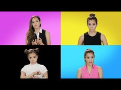 Flashlight - Megan Nicole (Acapella cover) Jessie J / Pitch Perfect 2 - YouTube