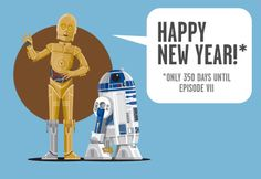 Have a great 2015 everyone!